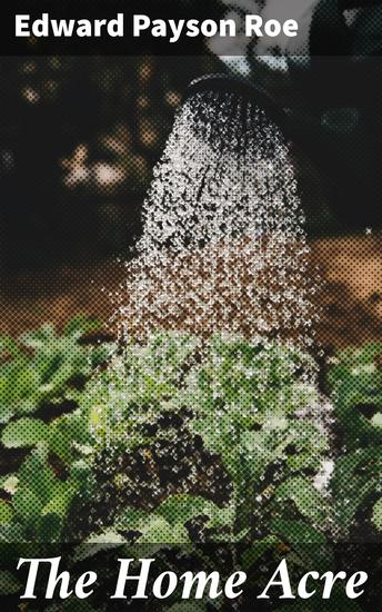 The Home Acre - cover