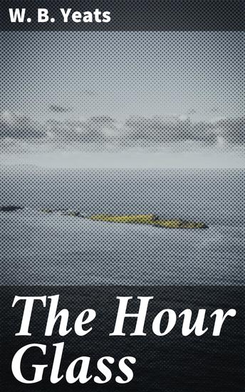 The Hour Glass - cover