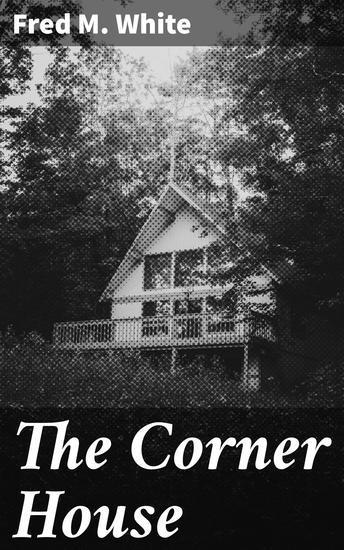 The Corner House - cover