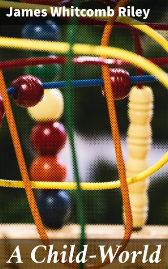 A Child-World - cover