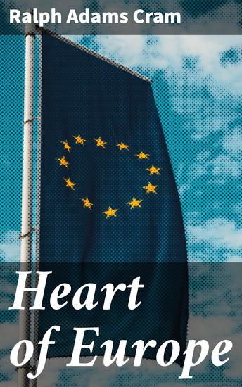Heart of Europe - cover