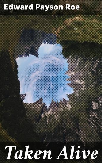 Taken Alive - cover