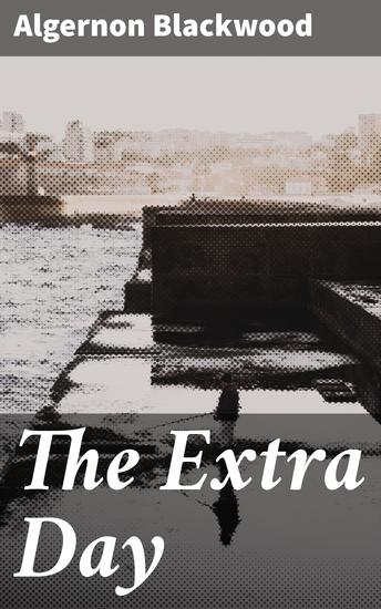 The Extra Day - cover