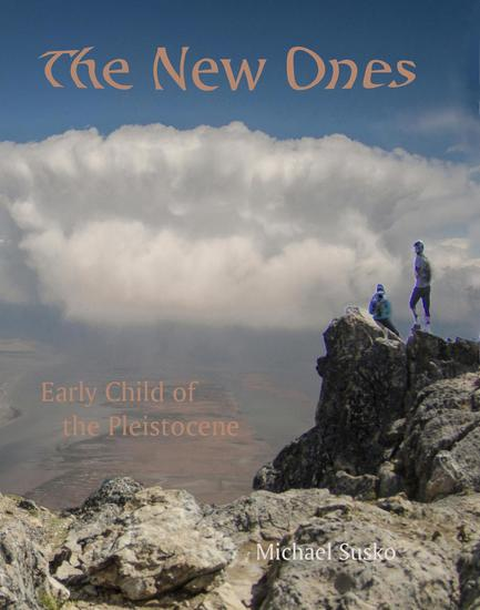 The New Ones - Early Child of the Pleistocene #2 - cover