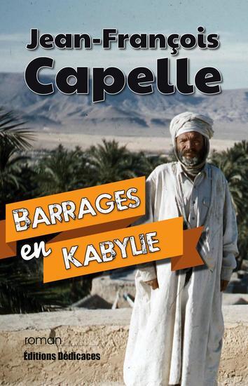 Barrages en Kabylie - cover