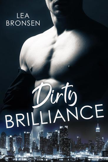 Dirty Brilliance - cover