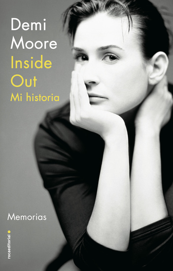 Inside Out Mi historia - cover
