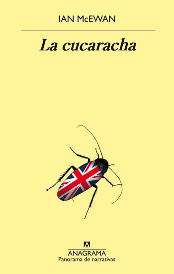La cucaracha - cover