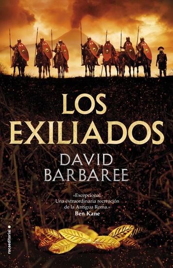 Los exiliados - cover