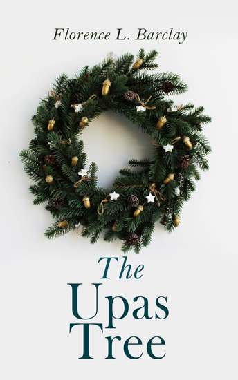 The Upas Tree - Christmas Specials Series - cover