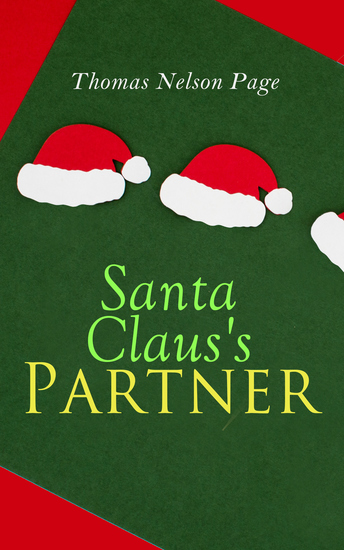Santa Claus's Partner - Christmas Specials Series - cover