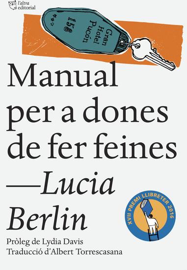 Manual per a dones de fer feines - cover