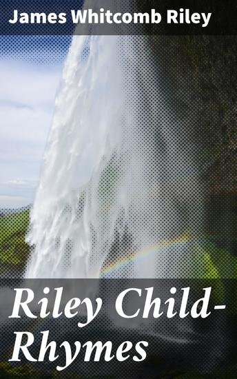 Riley Child-Rhymes - cover