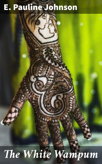 The White Wampum - cover