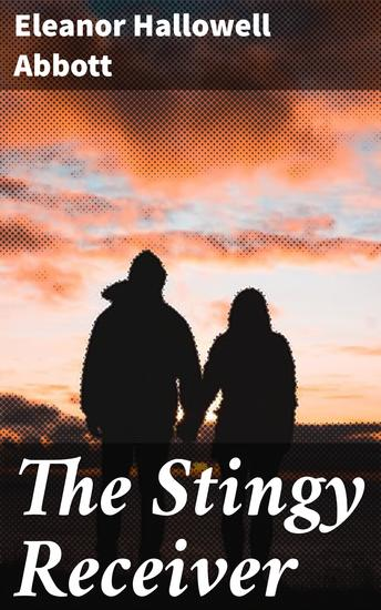 The Stingy Receiver - cover