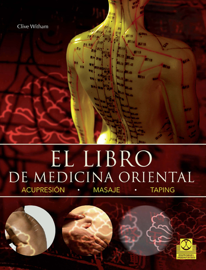 El libro de medicina oriental (Bicolor) - cover