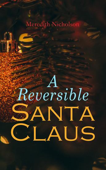 A Reversible Santa Claus - Christmas Specials Series - cover