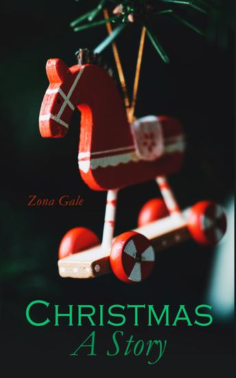Christmas: A Story - Christmas Specials Series - cover