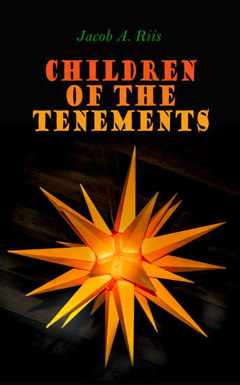 Children of the Tenements - Christmas Specials Series - cover
