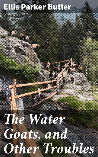 The Water Goats and Other Troubles - cover