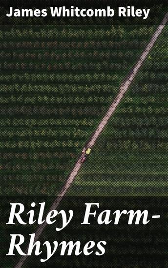 Riley Farm-Rhymes - cover