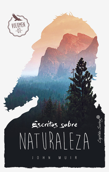 Escritos sobre naturaleza - cover