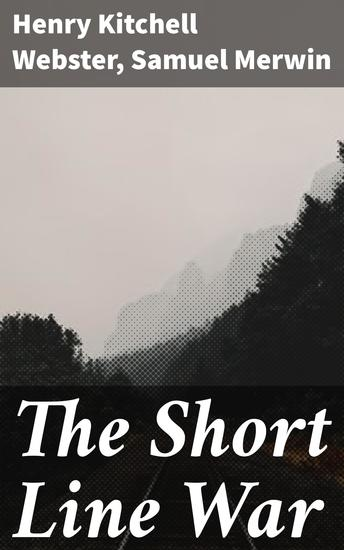 The Short Line War - cover