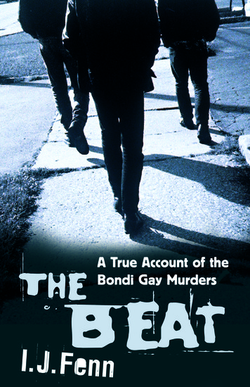 The Beat - A True Account of the Bondi Gay Murders - cover