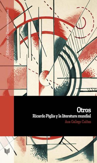 Otros - Ricardo Piglia y la literatura mundial - cover