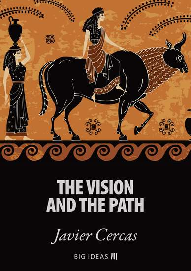 The vision and the path - cover