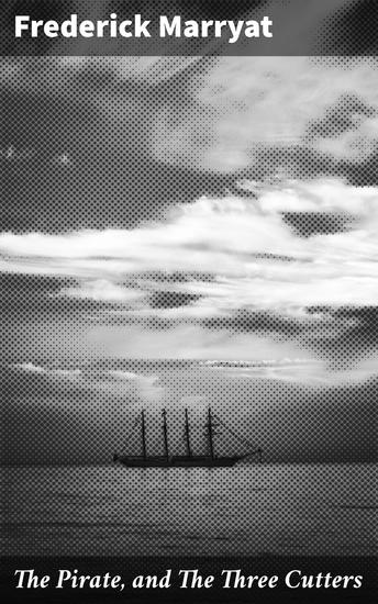 The Pirate and The Three Cutters - cover