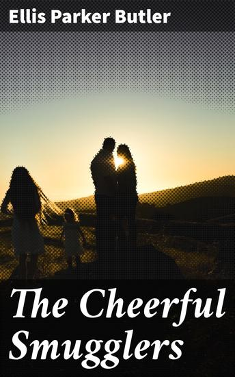 The Cheerful Smugglers - cover