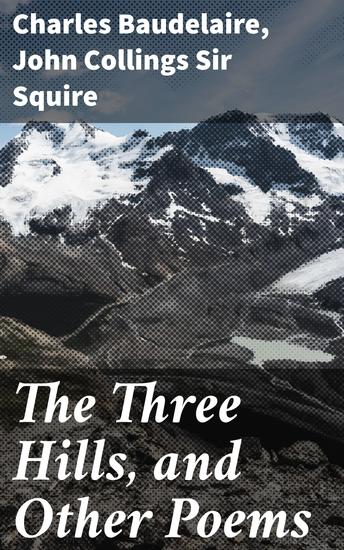 The Three Hills and Other Poems - cover