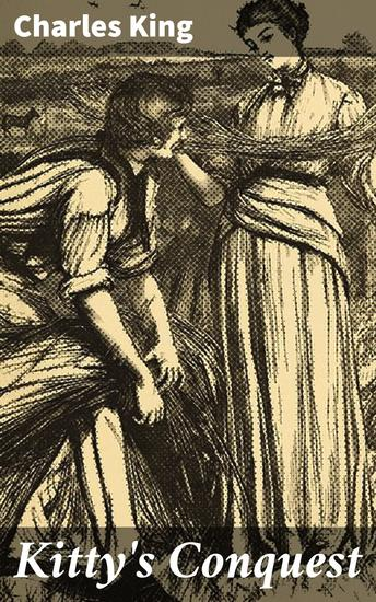 Kitty's Conquest - cover