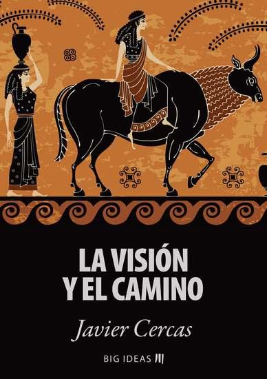 La visión y el camino - cover