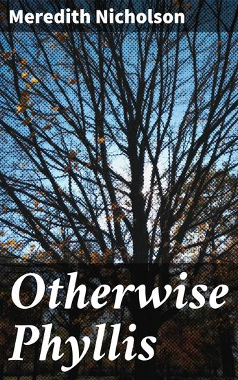 Otherwise Phyllis - cover