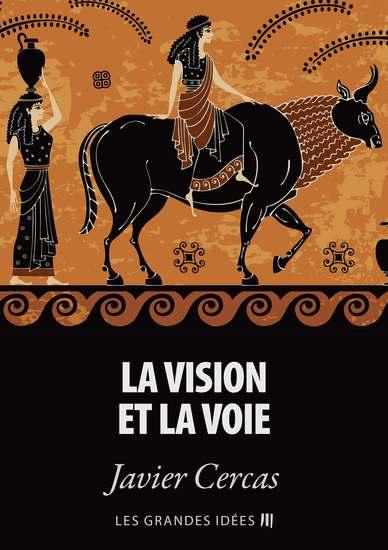 La vision et la voie - cover