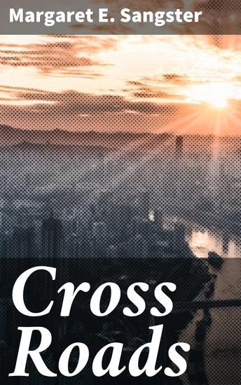Cross Roads - cover