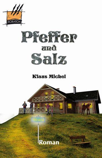 Pfeffer und Salz - cover
