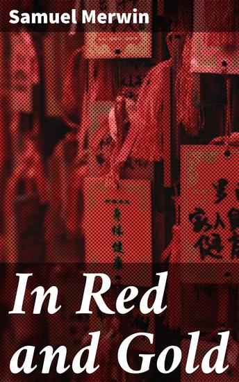 In Red and Gold - cover