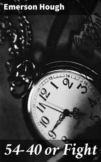 54-40 or Fight - cover