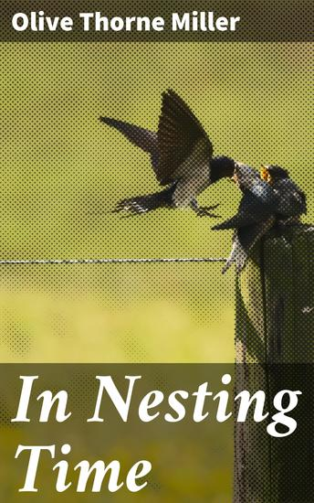 In Nesting Time - cover