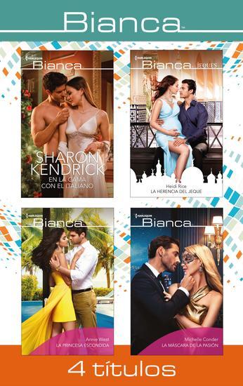 E-Pack Bianca noviembre 2019 - cover