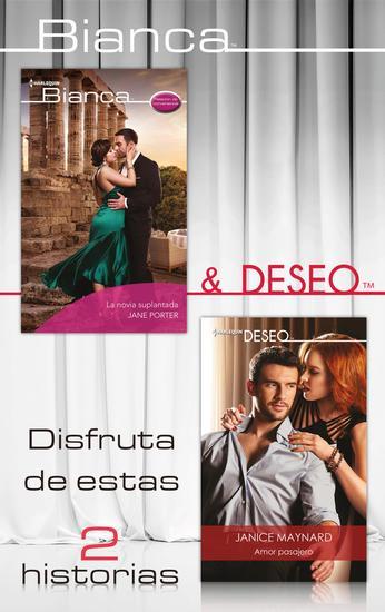 E-Pack Bianca y Deseo noviembre 2019 - cover