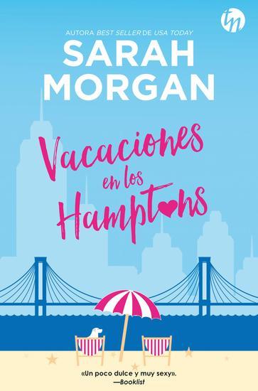 Vacaciones en los Hamptons - cover