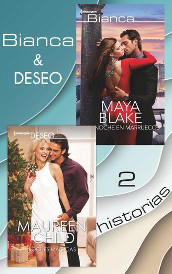 E-Pack Bianca y Deseo diciembre 2019 - cover
