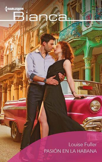 Pasión en la Habana - cover