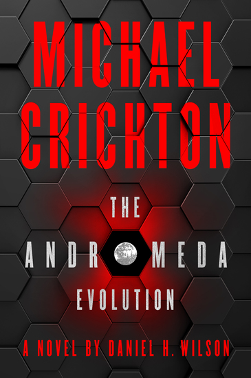 The Andromeda Evolution - cover