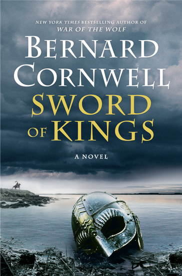 Sword of Kings - A Novel - cover
