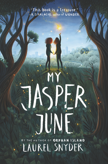 My Jasper June - cover